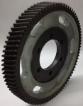 INTERMEDIATE GEAR 81T 7P LH