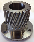 INTERMEDIATE PINION 24T 7P RH